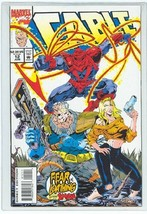 CABLE #12 (Marvel Comics) NM! - $1.50