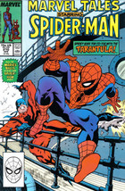 MARVEL TALES #210 NM! ~ SPIDER-MAN - $2.00