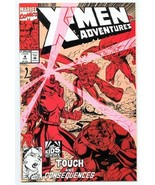 X-MEN ADVENTURES #4 NM! - $1.50