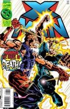 X-MAN #8 NM! - $1.50