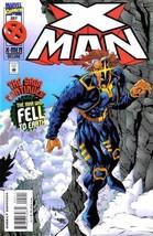 X-MAN #5 NM! - $1.50