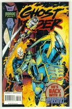 GHOST RIDER #51 (1990 Series) NM! - $2.00