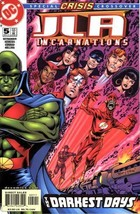 JLA: INCARNATIONS #5 NM! - $2.00