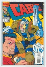 CABLE #3 (Marvel Comics) NM! - $1.50