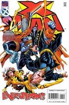 X-MAN #11 NM! - $1.50
