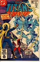 NEW TEEN TITANS #14 (1980 Series) - $1.00
