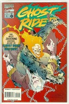 GHOST RIDER #54 (1990 Series) NM! - $1.50
