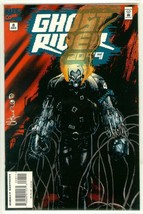 GHOST RIDER 2099 #8 NM! - $1.50