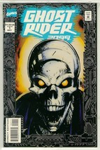 GHOST RIDER 2099 #1 (Newsstand) NM! - $1.50