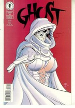 GHOST #24 (Dark Horse Comics, 1995 Series) NM! - $1.50