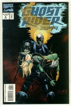 GHOST RIDER 2099 #6 NM! - $1.50