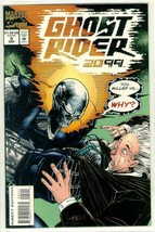 GHOST RIDER 2099 #5 NM! - $1.50