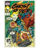 GHOST RIDER #17 (1990 Series) NM! - $1.50