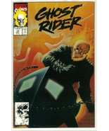 GHOST RIDER #13 (1990 Series) NM! - $1.50