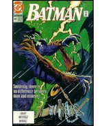 BATMAN #464 (1991) NM! - $2.00