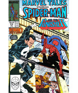 MARVEL TALES #216 NM! ~ SPIDER-MAN - $2.00