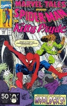 MARVEL TALES #245 NM! ~ SPIDER-MAN - $2.00
