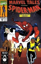 MARVEL TALES #247 NM! ~ SPIDER-MAN - $2.00