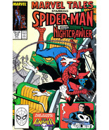 MARVEL TALES #214 NM! ~ SPIDER-MAN - $2.00