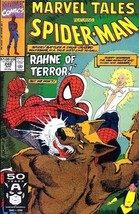 MARVEL TALES #248 NM! ~ SPIDER-MAN - $2.00