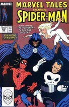 MARVEL TALES #220 NM! ~ SPIDER-MAN - $2.00