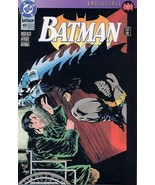 BATMAN #499 NM! - $2.00