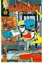 MADMAN COMICS #11 (Dark Horse, 1996) NM! - $2.50