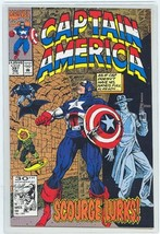 CAPTAIN AMERICA #397 NM! - $2.50
