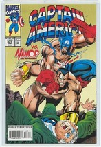CAPTAIN AMERICA #423 NM! - $2.50