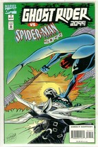 GHOST RIDER 2099 #7 NM! - $1.50