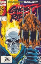 GHOST RIDER #38 (1990 Series) NM! - $1.50
