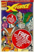 X Force #1 Nm! - $2.50