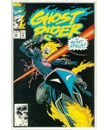 GHOST RIDER #35 (1990 Series) NM! - $1.50
