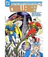 DC CHALLENGE! #5 NM! ~ SUPERMAN ~ BATMAN ~ WONDER WOMAN - $1.00