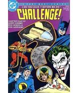 DC CHALLENGE! #8 NM! ~ SUPERMAN ~ BATMAN ~ WONDER WOMAN - $1.00