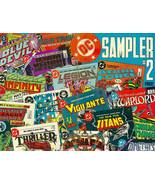DC SAMPLER #2 (1983) NM! - $1.00