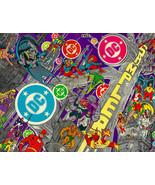 DC SAMPLER #1 (1983) NM! - $1.00