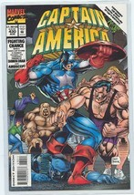 CAPTAIN AMERICA #430 NM! - $2.50