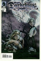 MANGA DARKCHYLDE #2 (Dark Horse Comics, 2005) NM! - $2.50