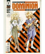 DOMINION CONFLICT: NO MORE NOISE #6 NM! ~ Masumune Shirow - $2.50