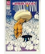 CHALLENGERS of THE UNKNOWN #3 (1991 Series) NM! - $1.00