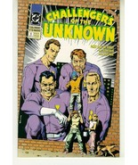 CHALLENGERS of THE UNKNOWN #1 (1991 Series) NM! - $1.00
