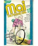 Mai the Psychic Girl #15 NM! - $2.50