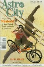 ASTRO CITY: LOCAL HEROES #3 (2003) NM! - $2.50