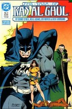 SAGA of RA'S AL GHUL #2 NM! ~ Neal Adams' BATMAN! - $2.50