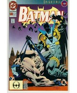 BATMAN #500 (Newsstand) (1993) NM! ~ KNIGHTFALL! - $2.50