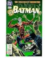 BATMAN #531 (1996) NM! ~ Glow-in-the-dark cover - $3.50