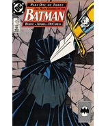 BATMAN #433 NM! - $2.50