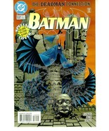 BATMAN #532 (1996) NM! ~ Glow-in-the-dark cover - $3.50