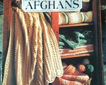 Lr middle buffet drawer wonderful mile a minute afghans 5 easy  crochet designs leisure arts 1993 usa  8 1 2 x 11 1 2 7 pgs v cond marked thru price gw .75 10 29 14  7002 thumb155 crop